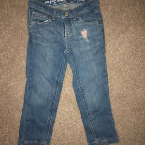 Jumping Beans 3T Skinny Jeans
